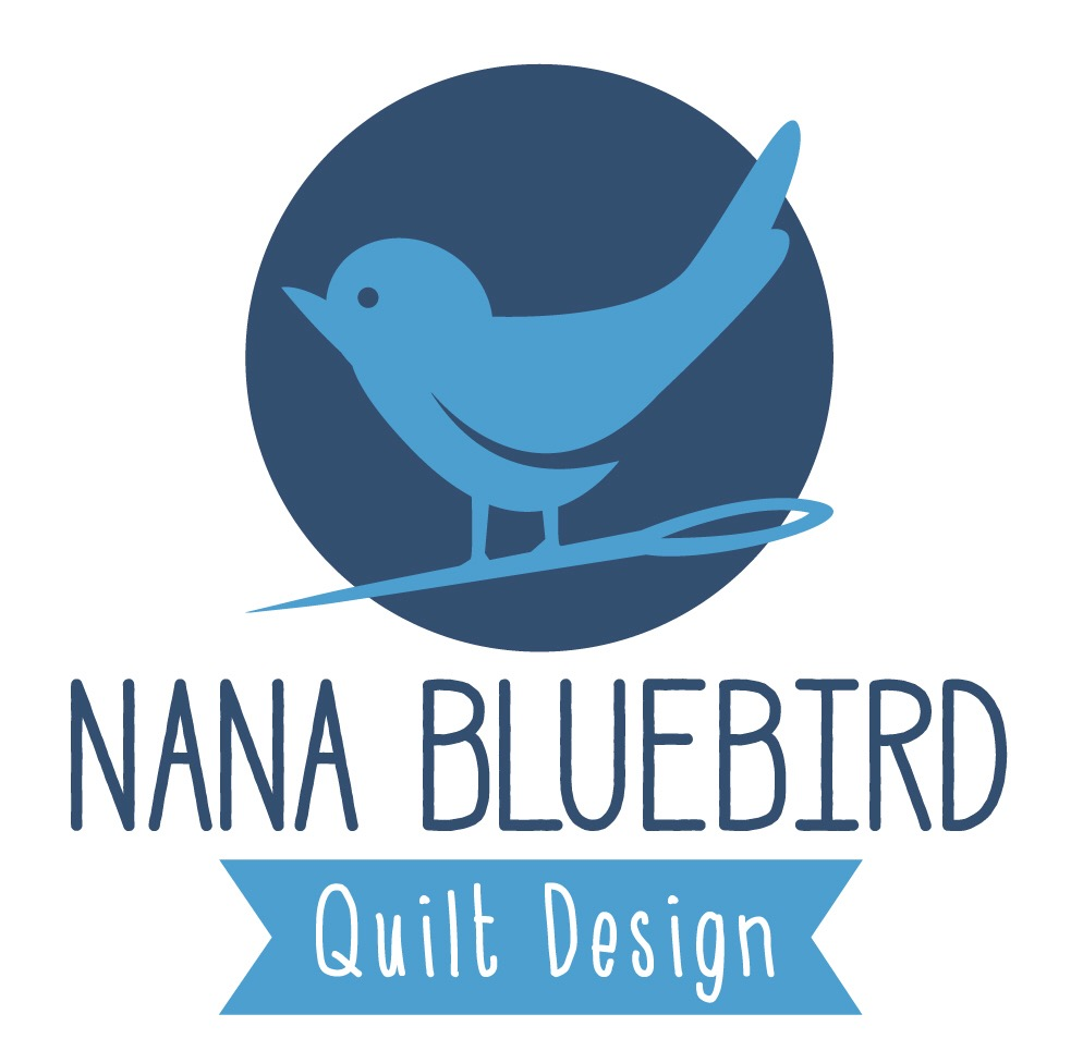 Nana Bluebird Design