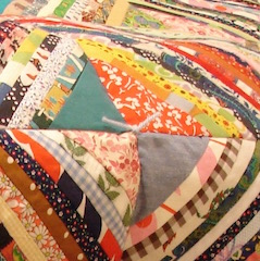 Tied Quilt